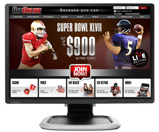 Open sportsbooks in New Jersey